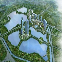 Gamuda City Project - Ha Noi